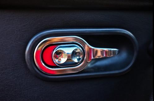 How Do Car Door Handles Work