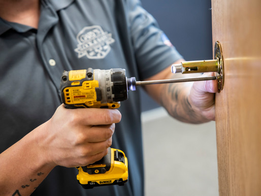Protect your business: Hire a commercial locksmith