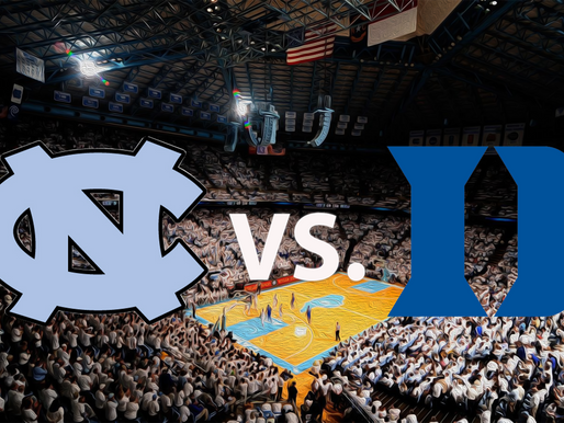 Heel Tough Blog: The Greatest Rivalry in College Sports Renewed