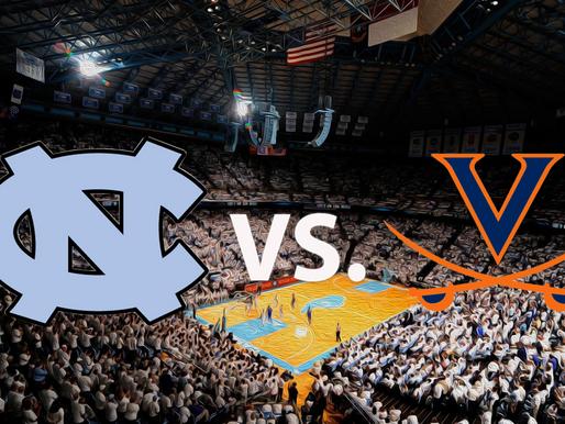 Heel Tough Blog: UNC vs. UVA Preview