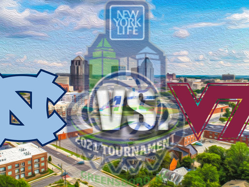 Heel Tough Blog: UNC takes on Virginia Tech in Quarterfinals of ACC Tourney