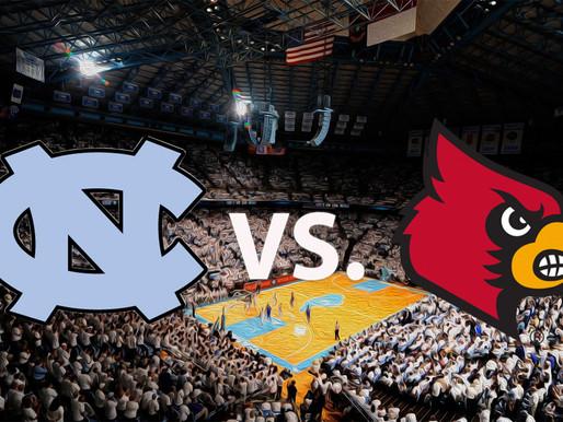 Heel Tough Blog: UNC vs. Louisville Preview