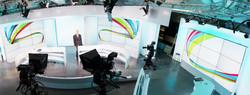 Televisiostudio