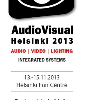 Audiovisual 2013