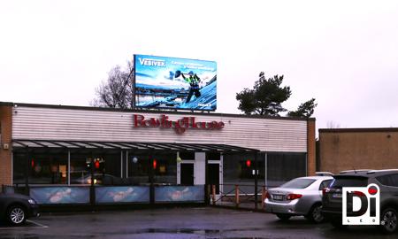 Bowling House Nurmijärvi