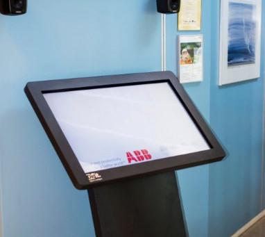 ABB Asiakaskokemuksen kehittäminen