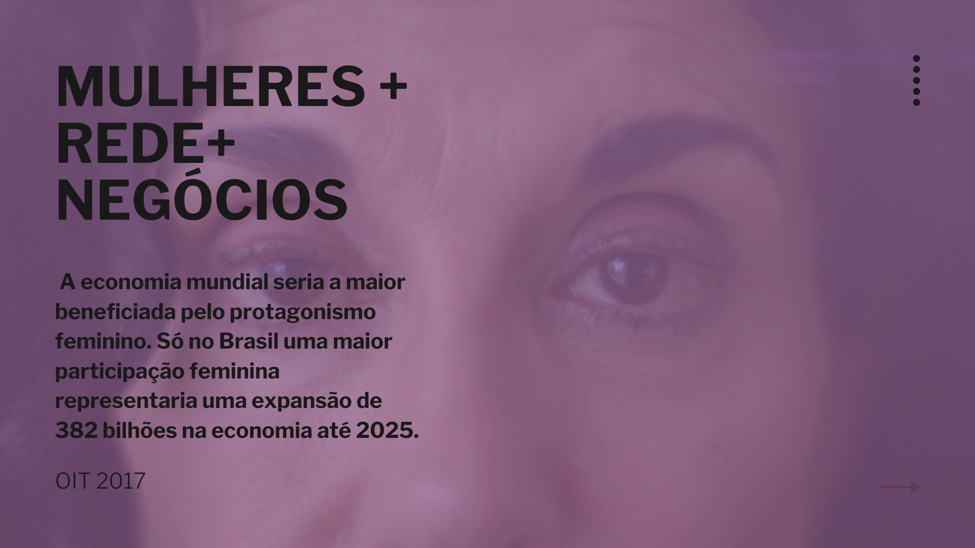 WE.FOR.HER poder economico