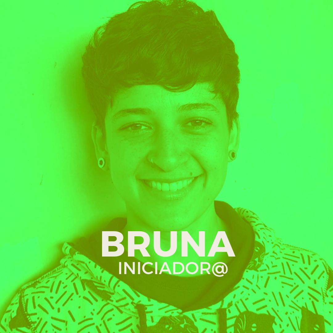 We Learn Bruna