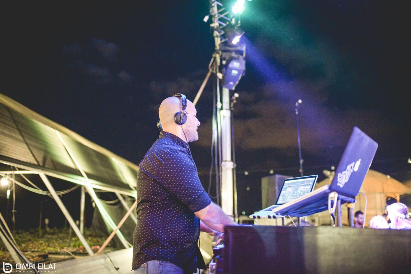 DJ ITAY GALILA