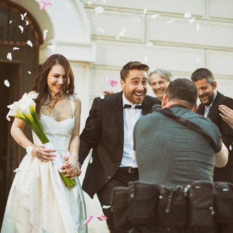Finding the Right Wedding Photographer for You