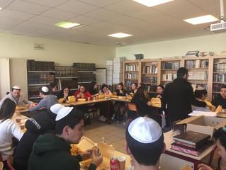 Activité du Beth Hamidrach
