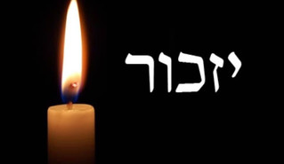 Témoignages, cérémonie, ...afin de se souvenir Yom Hashoa Ve Hagvoura
