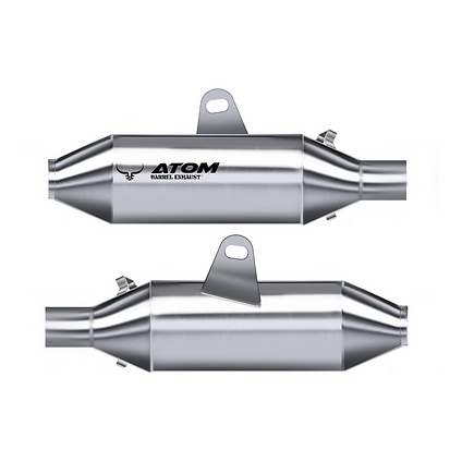 ATOM for Interceptor