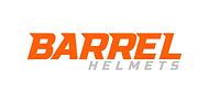 BARREL HELMETS LOGO