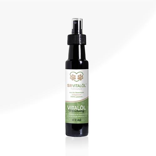 Vitalöl-Mischung 100 ml im Pumpspray