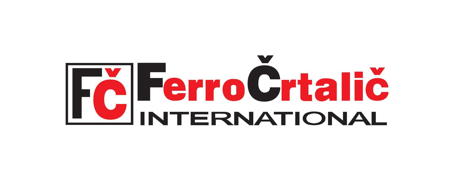 ferrocrtalic