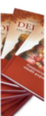Tiskanje knjig Tiskarna Vesel 2
