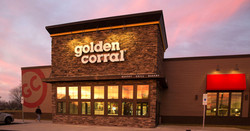 Golden Corral New Prototype
