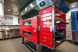 New Domino's XLT Ovens