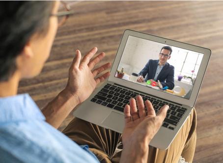 Recruiting, ora il colloquio di lavoro si fa in video: suggerimenti pratici.