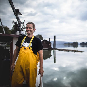 Ocean Wise's Chef Ned Bell On Sustainable Seafood
