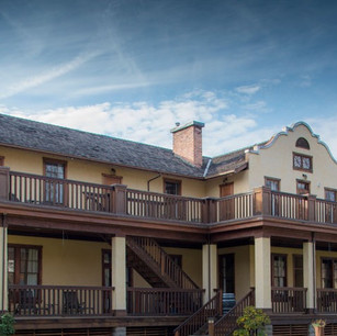 Global Okanagan - Historic Naramata Inn under new ownership, including renowned B.C. chef