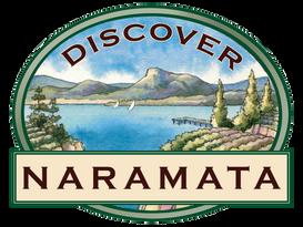 Discover Naramata