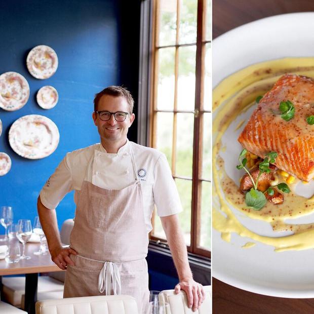 Penticton Herald - A delicious legacy continues at Naramata Inn