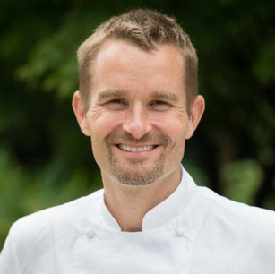 Ocean Wise executive chef Ned Bell named new culinary director at Vancouver Club