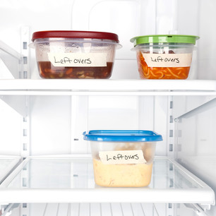 How to make the most out of leftover food