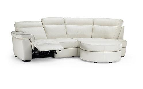 Natuzzi Brivido Sofa-Chaise