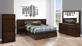 Madison Bedroom