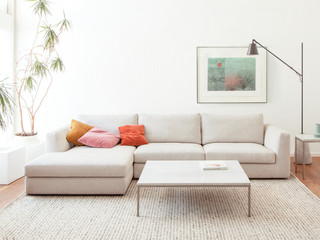 Fabric Seating