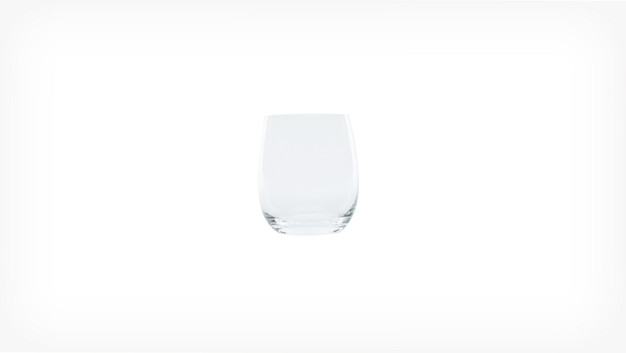 Crisp Tumbler Glass Set