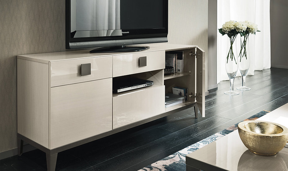 Mont Blanc TV Stand