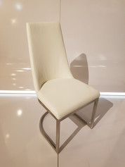 Alto Chair White - ID5036