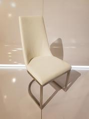 Alto Chair White - ID5036