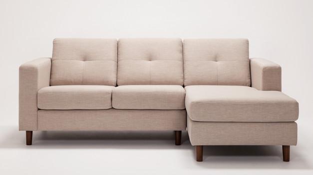 Solo Sofa-Chaise