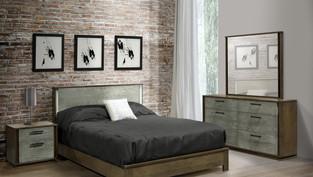Virginia Bedroom