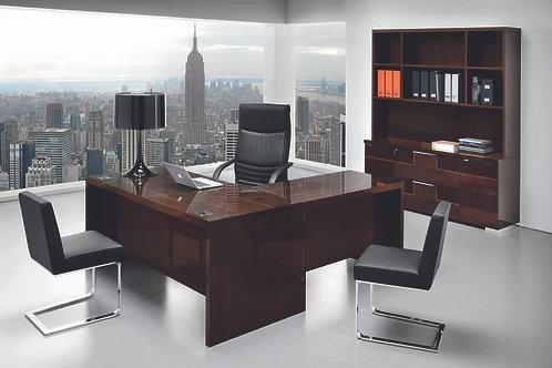 Pisa Desk Return