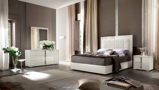 Imperia Bedroom