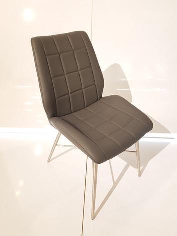 Zita Chair Grey - ID08852R