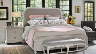 Elan Upholstered Bedroom