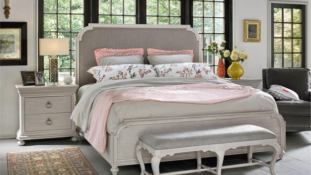 Elan Upholstered Bedroom