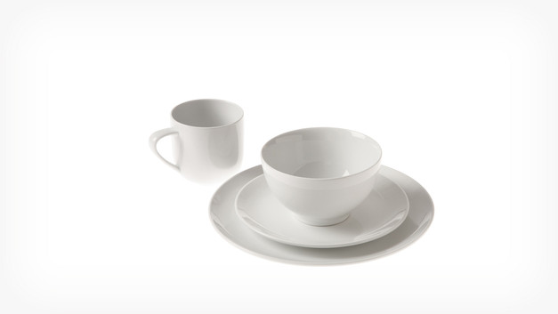 Wila Dinnerware Set