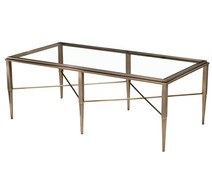 Sovereign Rectangle Cocktail Table