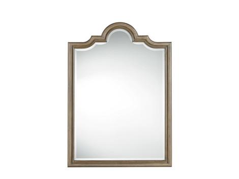 Authenticity Fransesco Mirror