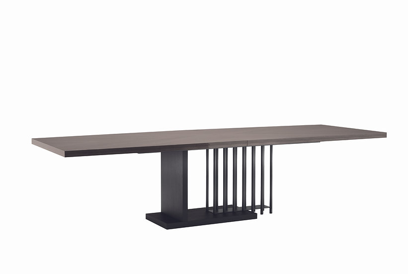 Olimpia Extension Dining Table - Large