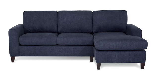 Lauren Sofa Chaise