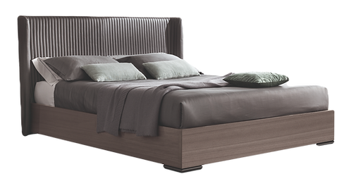 Olimpia King Bed